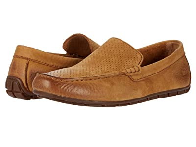 Born Allan (Tan Perf Nubuck) Men