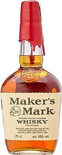 Maker's Mark Bourbon Whisky, 750 ml