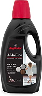 Carpet Cleaner Solution | Rug Doctor All-In-One 32 oz. Use with FlexClean Machine