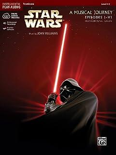 Star Wars: A Musical Journey Episodes I-vi