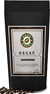 Decaf Coffee Beans ( Daily Roasted Award Winning Coffee Beans) (Whole Beans, 1kg)