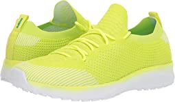 Glo Green/Shell White/Glo Green Gradient