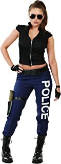 tactical police costume