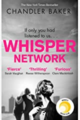Whisper Network: A Reese Witherspoon x Hello Sunshine Book Club Pick Kindle Edition