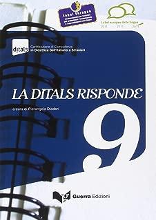 La Ditals Risponde: La Ditals Risponde 9 (Italian Edition)
