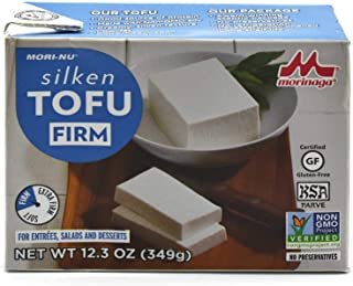 MORI-NU: Silken Tofu Firm, 12.3 oz