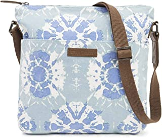 Bella Taylor Explorer Crossbody, Amber