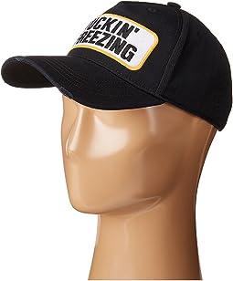 DSQUARED2 - Freezing Baseball Cap