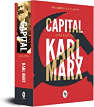CAPITAL (DAS KAPITAL) [Paperback] [Jan 01, 2016] NA [Paperback] Books Wagon