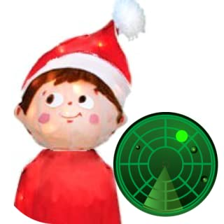 Christmas Elf Tracker : Track Christmas Elf !