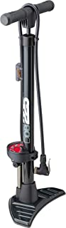 Diamondback Ddb225R Bicycle Floor Pump, Black