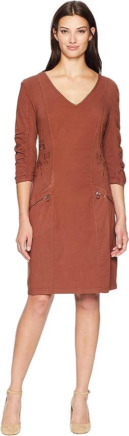 Zelia Dress