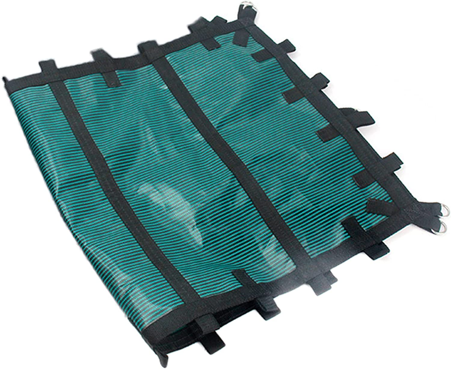 Green Winter Special price Safety Gorgeous Cover for Swimming Mesh Pools Sol Rectangle