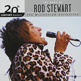 20th Century Masters: The Millennium Collection - The Best Of Rod Stewart