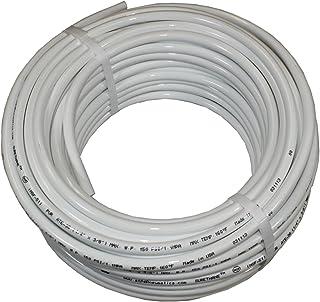 ATP Black 1//4 ID x 3//8 OD ATP MonoShield Polyurethane Plastic Tubing 250 feet Length 1//4 ID x 3//8 OD Advanced Technology Products