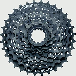SHIMANO Cycling Cassette HG31 8 Speed - 586422