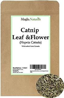 MagJo Naturals Farm Direct Catnip   Freshest Available   Bulk Bag