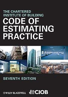 Code of Estimating Practice