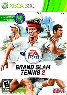 grand slam tennis 2 create a player