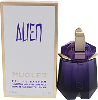 Thierry Mugler 16863 - Agua de colonia 30 ml