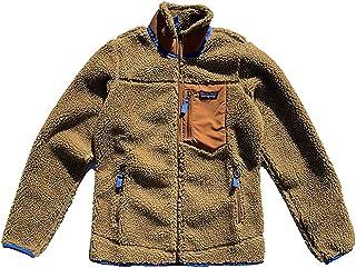 PATAGONIA パタゴニア クラシック レトロX レディース ジャケット WOMEN'S CLASSIC RETRO-X JACKET NESB NEST BROWN 23074 [並行輸入品]