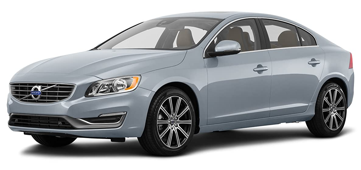 2017 Volvo S60 Inscription >> Amazon Com 2017 Volvo S60 Reviews Images And Specs Vehicles