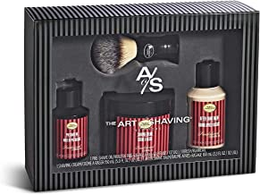 art of shaving gifts