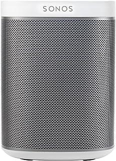 Sonos Play: 1 - Alta voz Inteligente Compatible con Dispositivos Amazon Echo, Cabe en Cualquier Sitio debido a su Tamaño y...