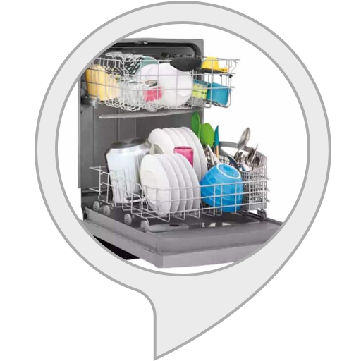 Dishwasher Sounds by Sleepy Head