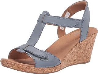 حذاء Rockport BLANCA T STRAP نسائي