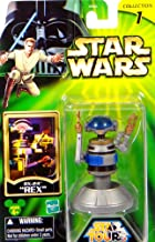 Star Wars Disney Star Tours RX-24