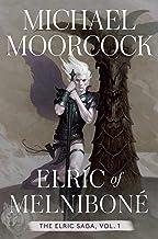 Elric of Melniboné: The Elric Saga Part 1 (Elric Saga, The)