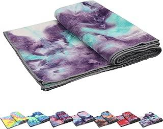 Best yoga towel sale Reviews