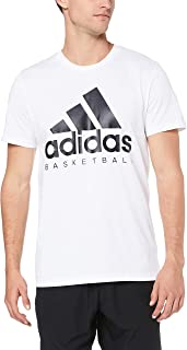adidas Men's Basketball Graphic T-Shirt