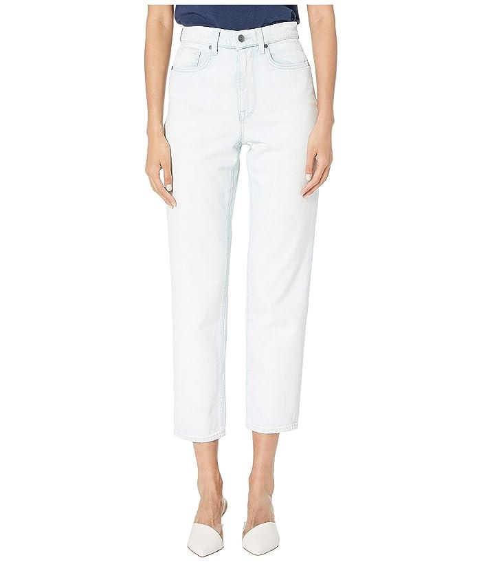 BLDWN Vintage Straight (Peroxide) Women's Jeans