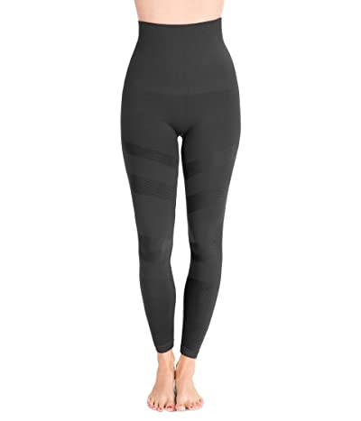 Belly Bandit Mother Tucker(r) Leggings (Steel) Women
