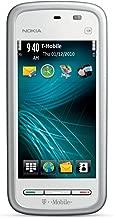 Nokia Nuron 5230 Quadband GSM Camera Touchscreen SymbianOS Cell Phone White T-Mobile