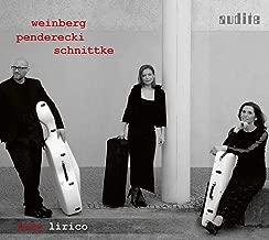 penderecki string trio