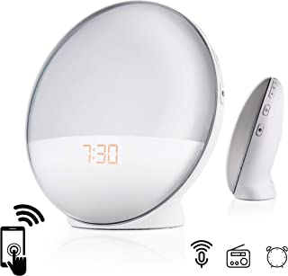 Goliath - Despertador inteligente con conexión USB a la