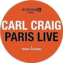 At Les (Live In Paris)