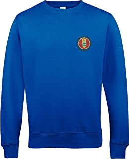 The Military Store 33 Engineers Bomb Disposal Sweatshirt