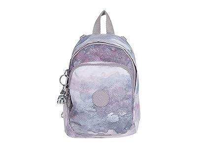 Kipling Delia Compact (Canyon Mist) Backpack Bags