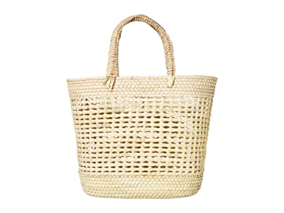 San Diego Hat Company BSB3716 (Natural) Tote Handbags