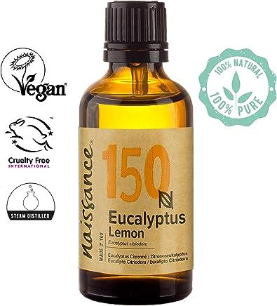 Naissance Huile Essentielle d'Eucalyptus Citronné 100% pure - 50ml