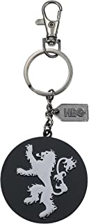 Game of Thrones Llavero logo de metal Lannister Color ...