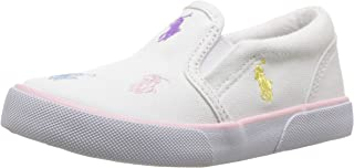 Polo Ralph Lauren Kids' Bal Harbour Repeat Sneaker