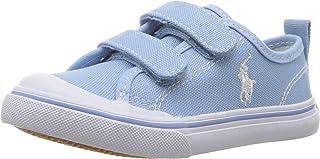 Polo Ralph Lauren Unisex Kids' Karlen Ez Sneaker