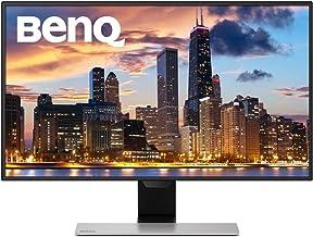 "BenQ EW2770QZ 27"" 2560x1440 IPS Entertainment Monitor, Ultra Slim Bezel, Eye Care, 100% sRGB/Rec709, HDMI, DP Input, Speakers , 60Hz refresh rate"