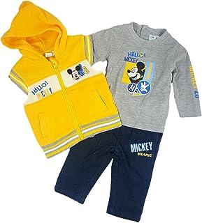 3cd7e3d626a94 Amazon.fr   Mickey Mouse - Bébé   Vêtements