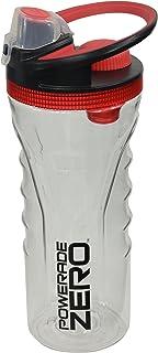 Cool Gear Powerade Zero 奶瓶,20 盎司,红色